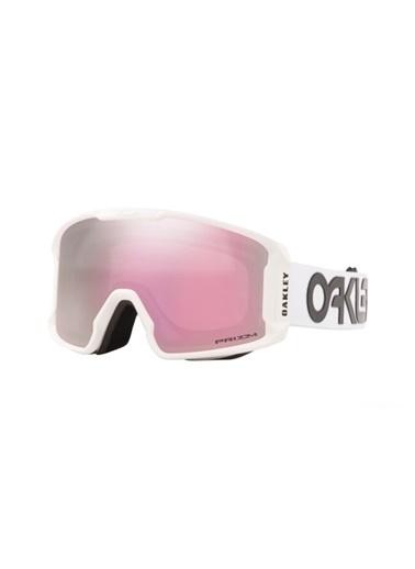 Oakley Oakley Line Miner Goggle Beyaz